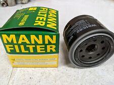 MANN Filtro olio W815/80 per Albert Benford Bobcat CASE IHC DAEWOO FIAT HITACHI JEEP