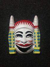 Bulk Lot Of 50 Luna Park Sydney Vintage Masks From 1980s