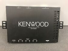 Kenwood Kvt-M700 Hide Away Receiver Unit Brain Control Box Module