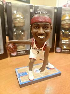 Philadelphia 76ers Allen Iverson Limited Edition Bobblehead