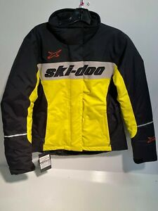SkiDoo Ladies Holeshot Jacket