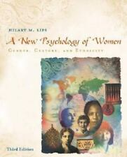 A New Psychology of Women with Sex & Gender Online Workbook