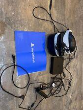 Pa4 Headset Bundle With Camera
