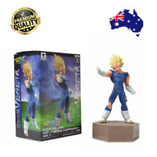 Dragon Ball Z DBZ - Majin Vegeta PVC Action Figure - Fighting Combination Fiugre