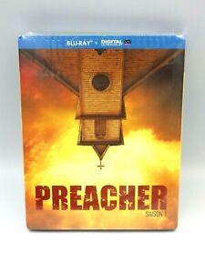 DVD vidéo PREACHER intégrale de la saison 1 neuf  sous scello PAL Fr