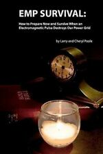 EMP Survival : :How to Prepare Now and Survive, When an Electromagnetic Pulse...