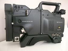 Caméra Professionnelle Sony DXC-D30P En Panne