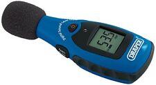 Digital Sound Level meter Draper Tools