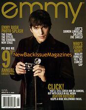 Emmy 10/08,Ashton Kutcher,October 2008,NEW