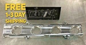 Blackworks BWR CPR Coil On Plug Adapter Plate Polished Silver K Series Coils V2