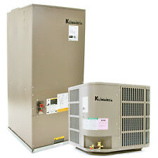 3 Ton KLIMAIRE 14 SEER Central Ducted Air Conditioner System Cooling Only