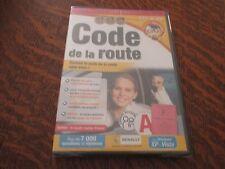 pc dvd-rom clic & go code de la route