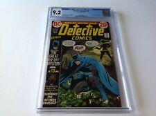 DETECTIVE COMICS 432 CGC 9.2 BATMAN ATOM DC COMICS