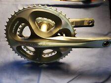 ~ > Shimano Dura-Ace (ST-7950) Ten Speed 50/34T 175mm Crankset