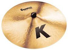 """Zildjian K0810 20"""" K Crash/Ride Cymbal"""