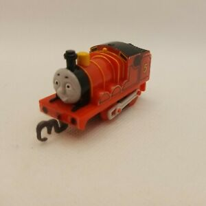Thomas & Friends Capsule Plarail Pull Along James