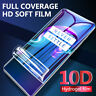 For Oneplus 7T 7 Pro 10D Matte Full Coverage Hydrogel Film Soft Screen Protector
