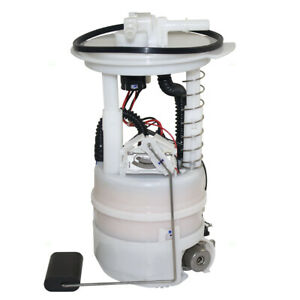 New Fuel Pump Assembly for Nissan Altima Maxima Quest Aftermarket