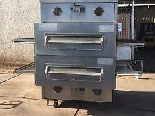 "MIDDLEBY MARSHALL PS360 EWB Doublestack 44"" Conveyor Pizza Ovens Warranty Avail."