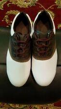 Foot Joy Golf Shoes 10.5 W