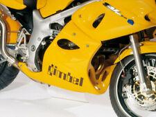 Gimbel Ansetzverkleidung Unterteil Suzuki SV 650 S (AV) | 99-02 | mit TÜV unl...