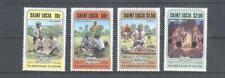 (853327) Scouting, Saint Lucia