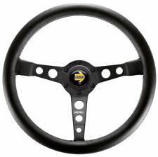 Momo Prototipo Tuning Steering Wheel 350mm Leather 11111525211 ORIGINAL Black