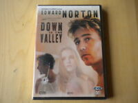 Down in the valley DVD western Norton Wood Morse Jacobson audio italiano inglese