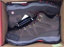 Swiss Gear 4 - Mile Boot brown NEW in BOX sizse 8  --- last boots in inventory !