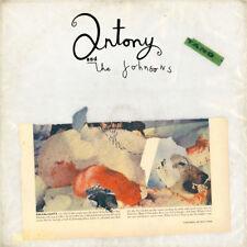 Antony And The Johnsons Swanlights Vinyl LP Record Bjork indie NEW & SEALED!