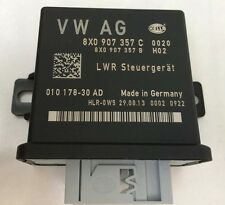 Audi LWR Steuergerät ALWR 8X0907357C A1 A3 8P S3 RS3 TT 8J TTS TTRS 8X0907357C