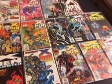 Marvel Comics X-Men Unlimited Comic Book Lot 1-14 NM High Grade Rogue Juggernaut