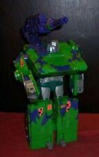Megatron 1980-2001 Transformers & Robots Action Figures