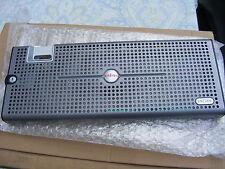 KY715 DELL PowerEdge R900 FRONTALINO FACEPLATE CON CHIAVI