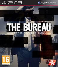 The Bureau: XCOM Declassified PS3 Playstation 3 IT IMPORT 2K GAMES