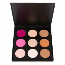 Coastal Scents 9 Sleek Silhouette All-In-One Makeup Palette