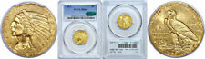 Philadelphia Gold PCGS Grade MS 63 US Coins