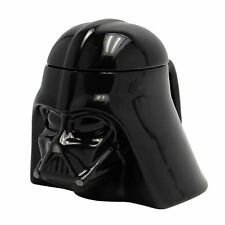 Star Wars - Rogue One - 3D Keramik Tasse - Darth Vader - Geschenkbox