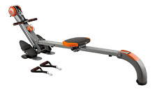 New Home rameur Rower et Gym Equipment Training mincir Cardio Gear