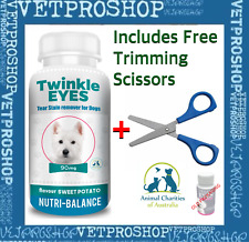 TWINKLE EYES Tear Stain Remover For Dogs - SWEET POTATO 90g Aqua