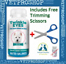 TWINKLE EYES Tear Stain Remover For Dogs - SWEET POTATO 90g Aqua (starter pack)