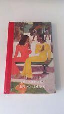 Jules Verne - Le tour du Monde en 80 jours/Le rayon vert (1978)