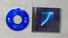 "CD AUDIO MUSIQUE INT / HILARY STAGG ""DREAM SPIRAL"" CD ALBUM 8T 1991 REAL MUSIC"
