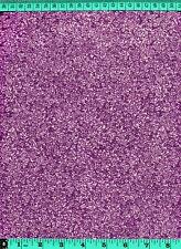 Fat Quarter 100% Cotton  Makower Purple Patchwork Quilting Squares   - (80A)