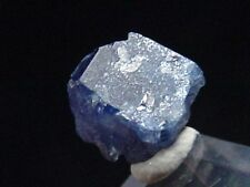 Benitoit / Benitoite 6 mm San Benito Co. USA (2160m)