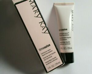 Mary Kay liquid luminous wear foundation BEIGE 7 / DISCONTINUED *FREE SHIPPING*