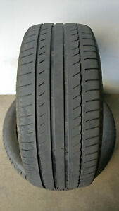 2 x Michelin Primacy HP 225/50 R17 94Y AO SOMMERREIFEN PNEU BANDEN PNEUMATICO