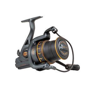 Penn Surfblaster III MK3 7000 or 8000 LC Beach Sea Fishing Reel With Spare Spool