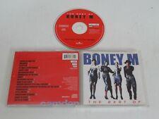 BONEY M/THE BEST OF BONEY M(CAMDEN 74321 476812)CD ALBUM