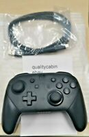 Genuine Nintendo Switch Pro Wireless Controller NEW w/o Box Original Official
